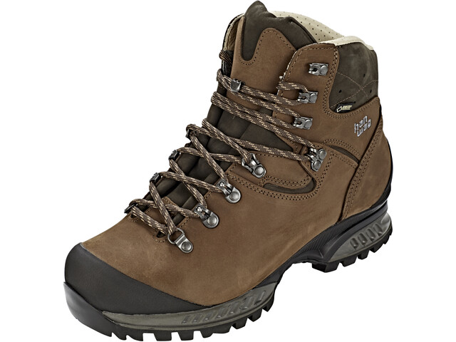 Hanwag Tatra II Wide GTX Shoes Men brown
